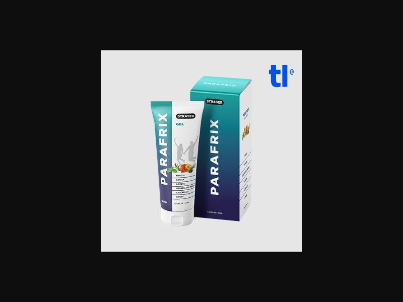 Parafrix - health - CPA - COD - Nutra
