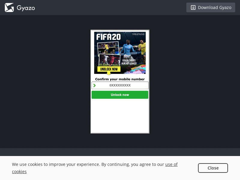ZA - Fifa 20 - All