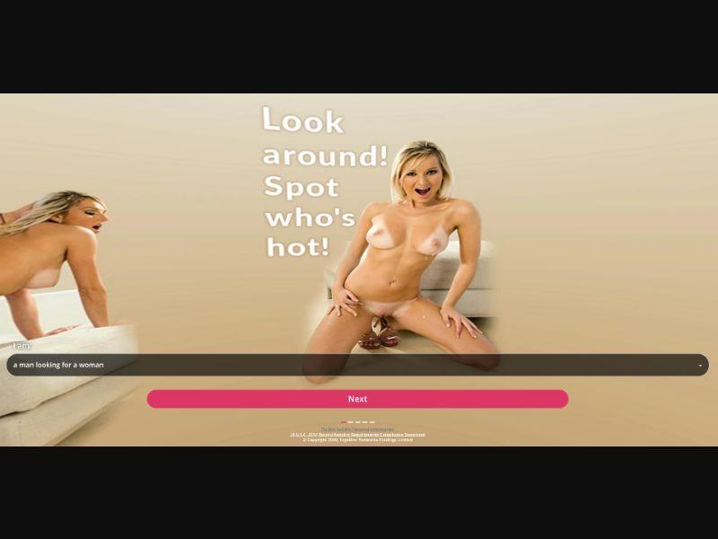 WAP Flirt 21+ /SOI/ US