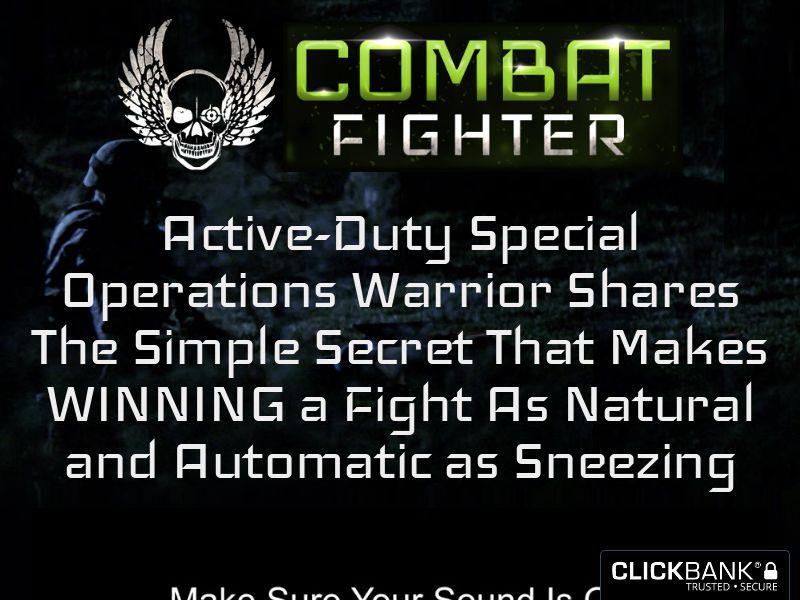 Combat Fighter System (PPS) - Survival - US, UK, CA, AU, NZ