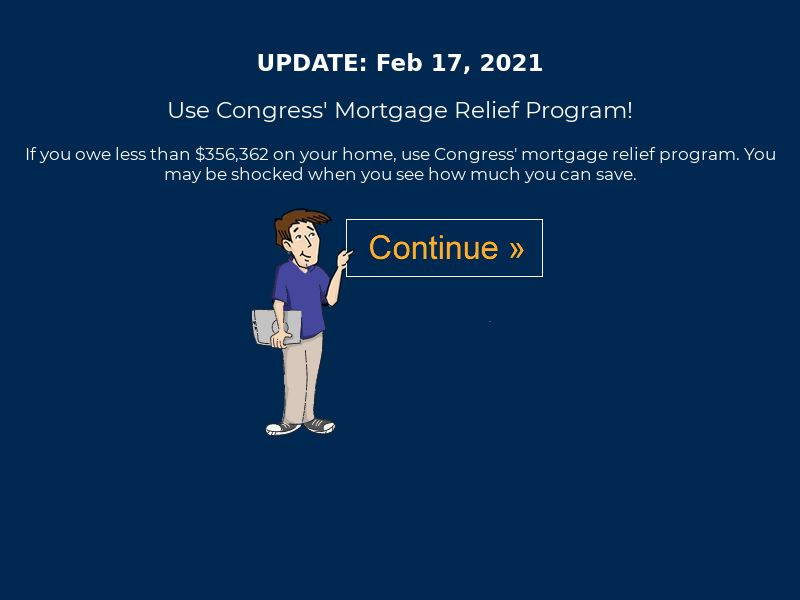 LowerMyBills Mortgage Refinance