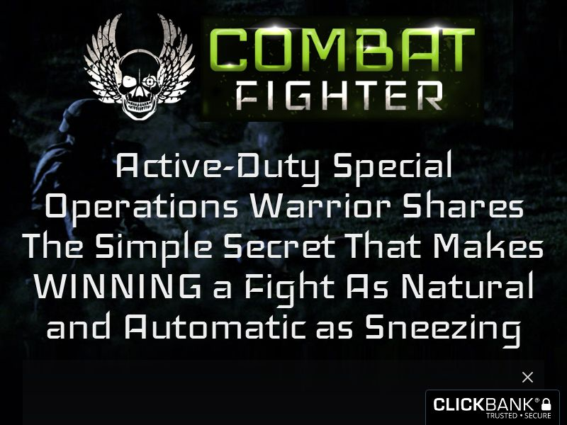 Combat Fighter System (All English Speaking geos)