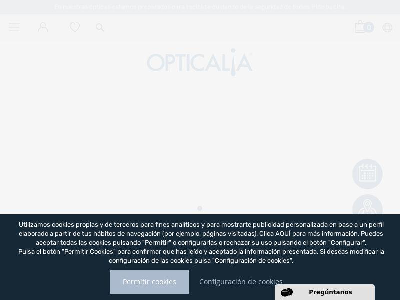 Opticalia ofertas - ES