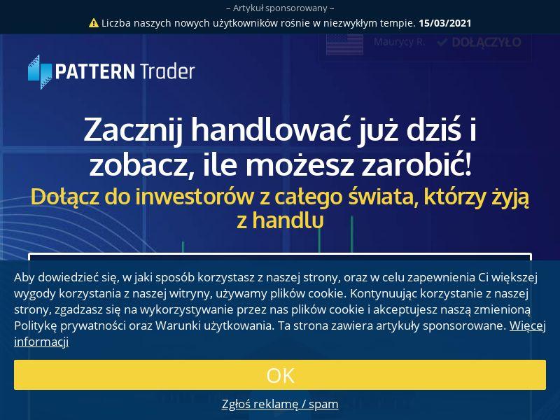 Pattern Trader - PL 2