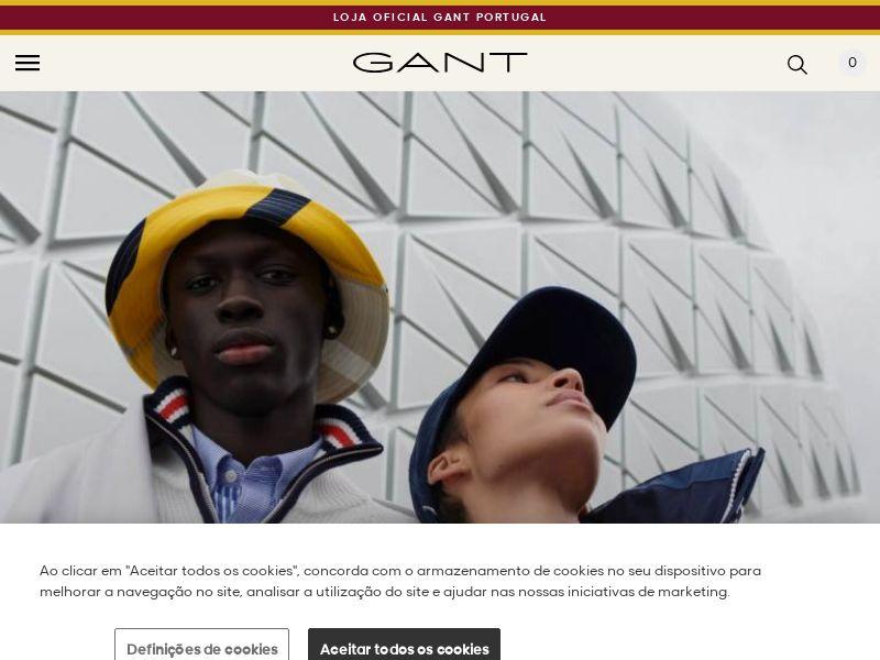 Gant PT CPS