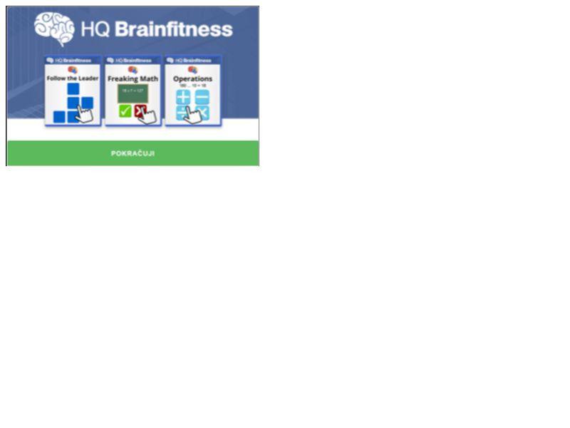 Brain Gym O2