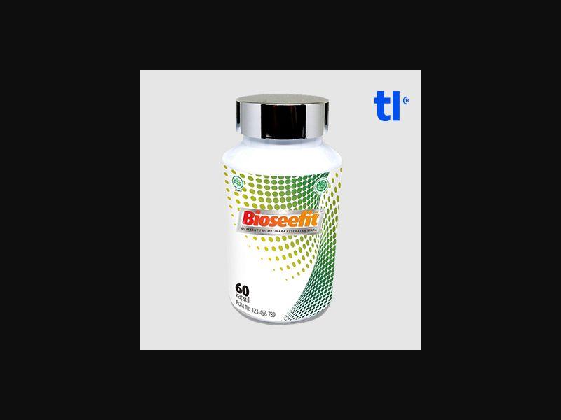Bioseefit - health - CPA - COD - Nutra