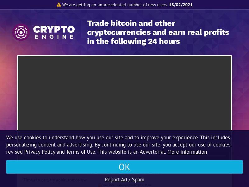 CryptoEngine CPA PL