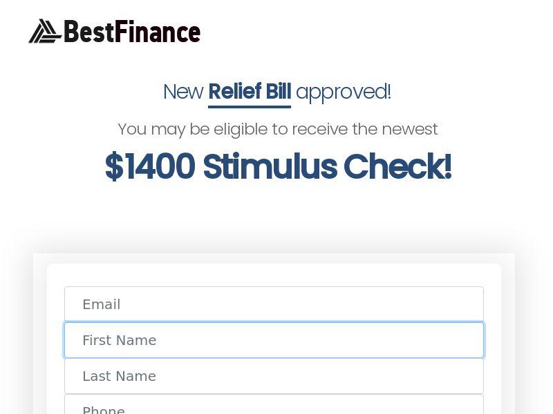 BestFinance.com - Put an End to Your Debt Problems - SOI | US
