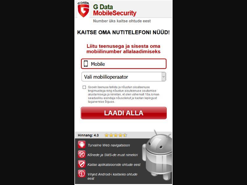 Virus security 2 (EE)