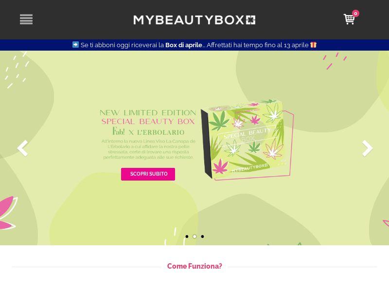 MyBeautyBox IT