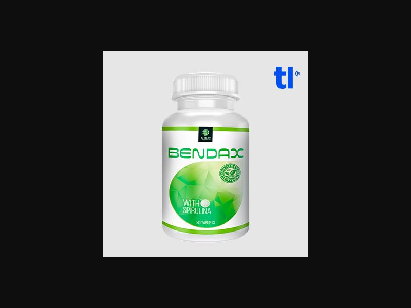 Bendax - weightloss - CPA - COD - Nutra