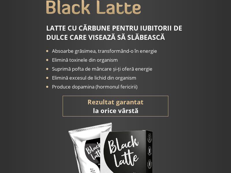 Black Latte - DE, AT