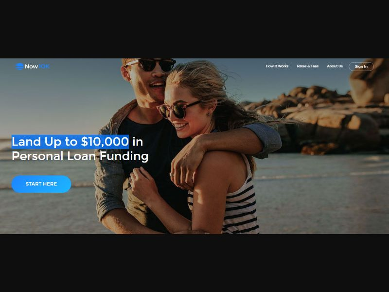 US - Loans Now 10k [US] - Revshare