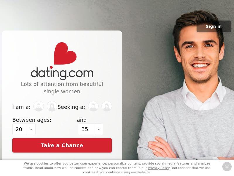 Dating.com PPL SOI SEA Female