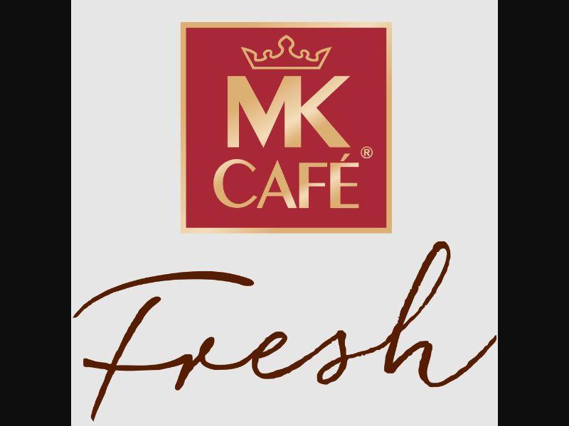 MK Cafe - PL
