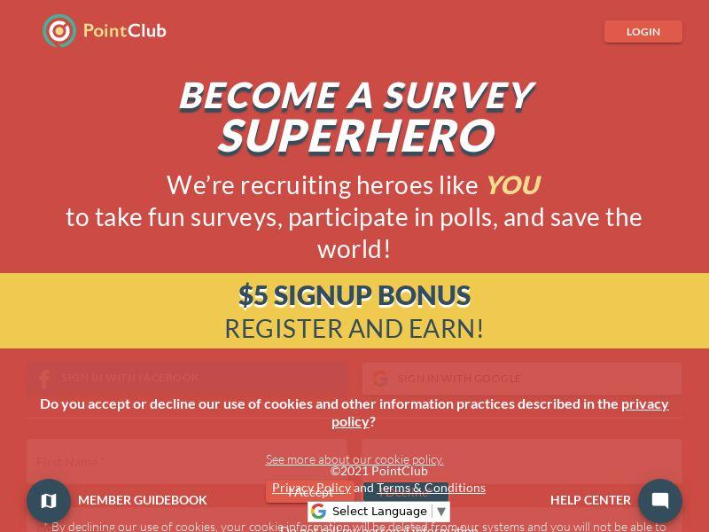 Point Club_US