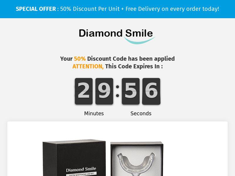 DiamondSmile INTL - All Languages