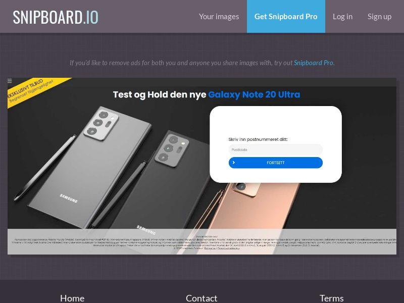 37755 - NO - ConsumersConnect - Galaxy note 20 - SOI