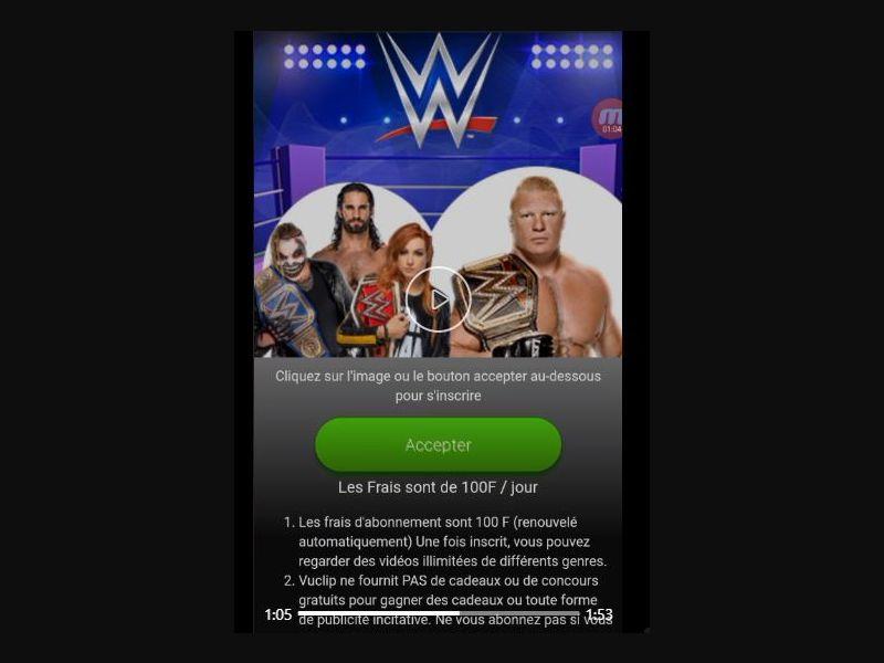 WWE (SN)