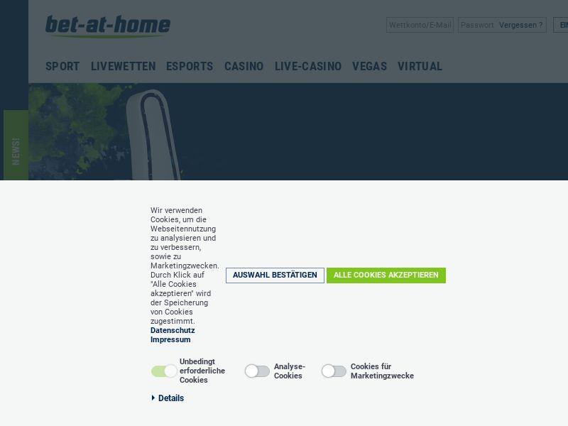 Bet at home - DE (DE), [CPA]