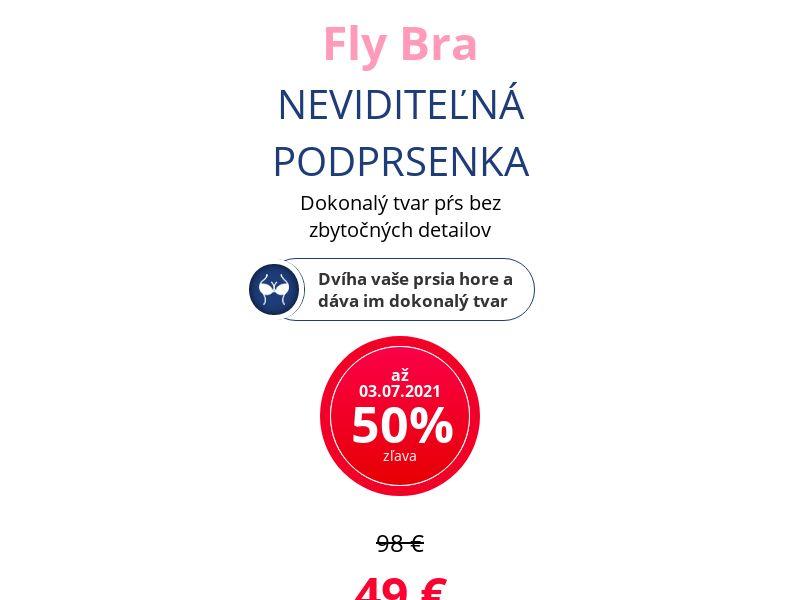 FlyBra - SK