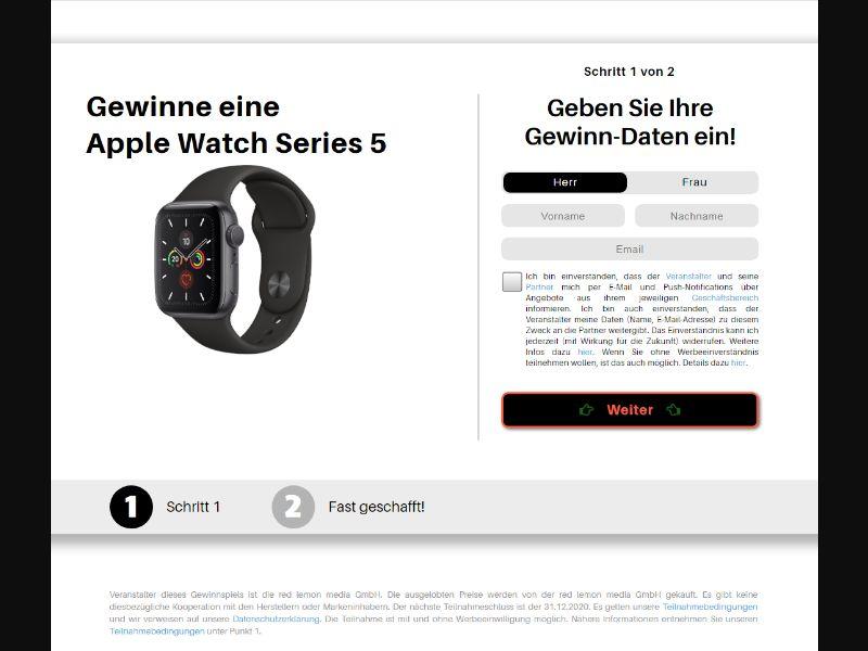 Apple Watch (DE)