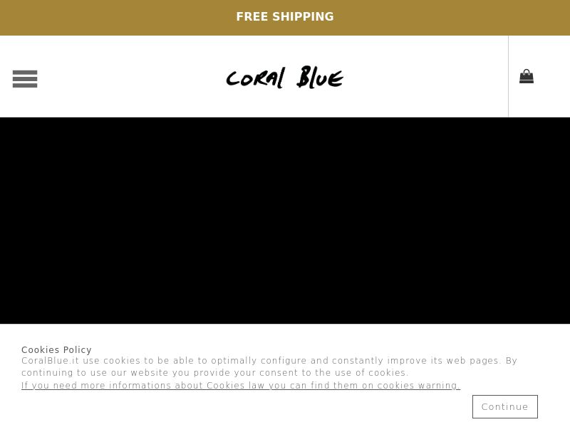 Coral Blue - IT (IT), [CPS]