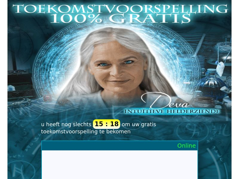 11182) [EMAIL] Deva Spirit - NL - CPL