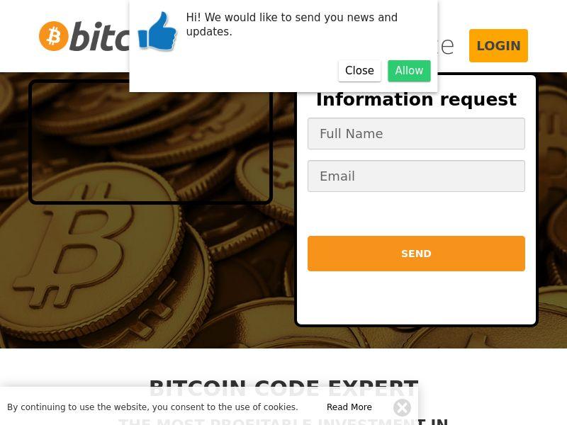 Digital Payday Bot English 423