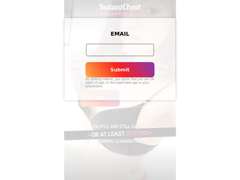 Dating Cheats SOI [INTL] (Email,Search,Social,Banners, PPC) - CPL