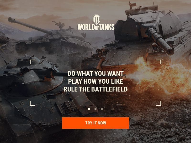 World of Tanks - CPP - GLOBAL