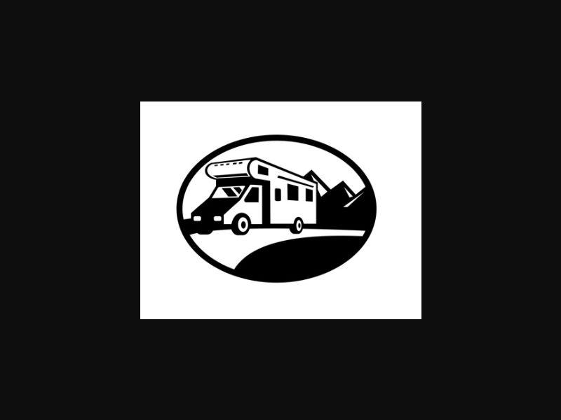 Campervan Trip - GB