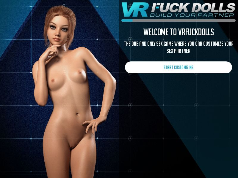 VR Fuckdolls | Adult Game CC submit | WW