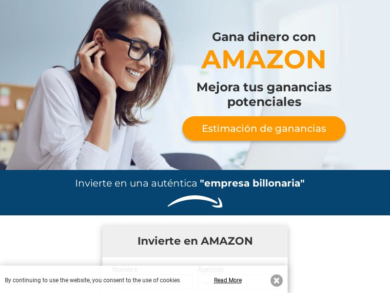 Trading Online Spanish 1341