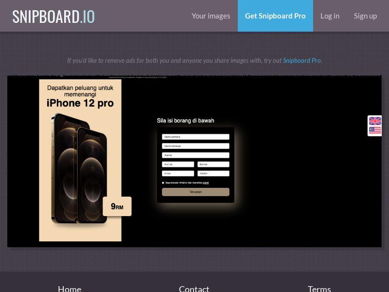 39095 - MY - BigEntry - iPhone 12 Pro v1 - CC submit