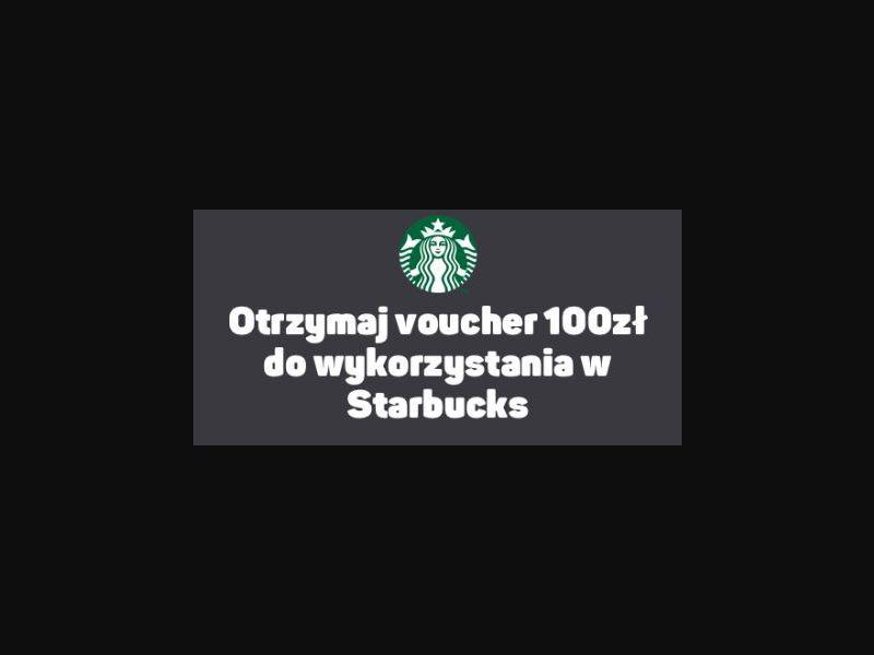 Starbucks - PL (Exclusif Lander)