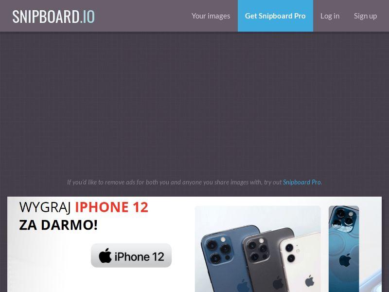 42005 - PL - iPhone 12 - SOI