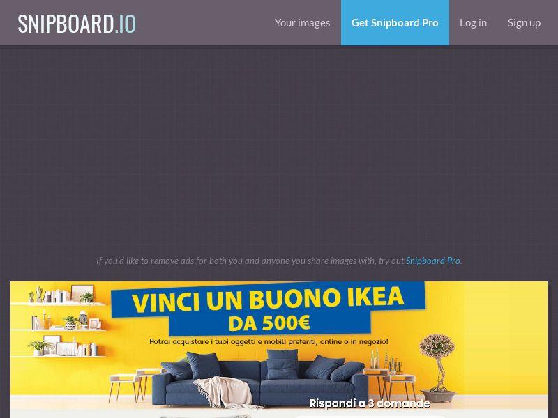 41453 - IT - LeadMedia - IKEA - SOI