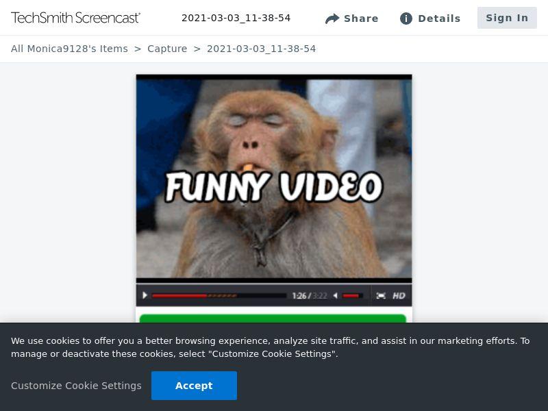 Funny Video-Digi - MY