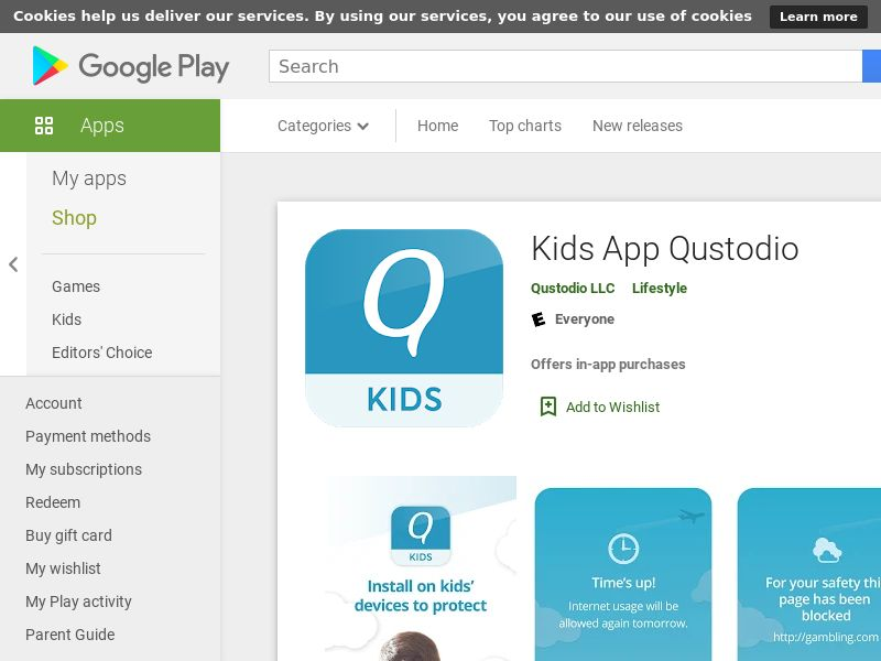 Qustodio_Android_US (CPS=purchase of login)