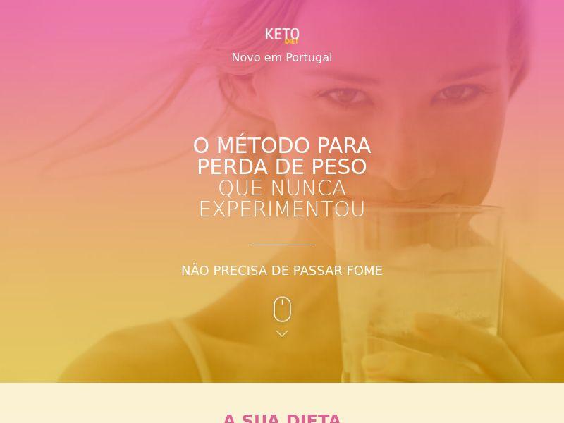 KETO DIET PT - weight loss treatment