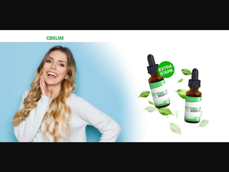 CBSlim - Diet & Weight Loss - SS - [IT]
