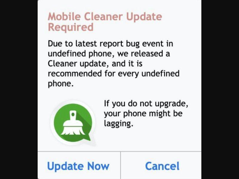 Safe Cleaner Plus Prelander [FI,IE,NZ,NO,US] - CPI