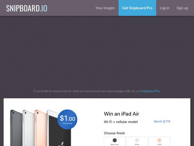 38766 - US - AU - OrangeViral - B- ipad Air- US//AU - CC submit