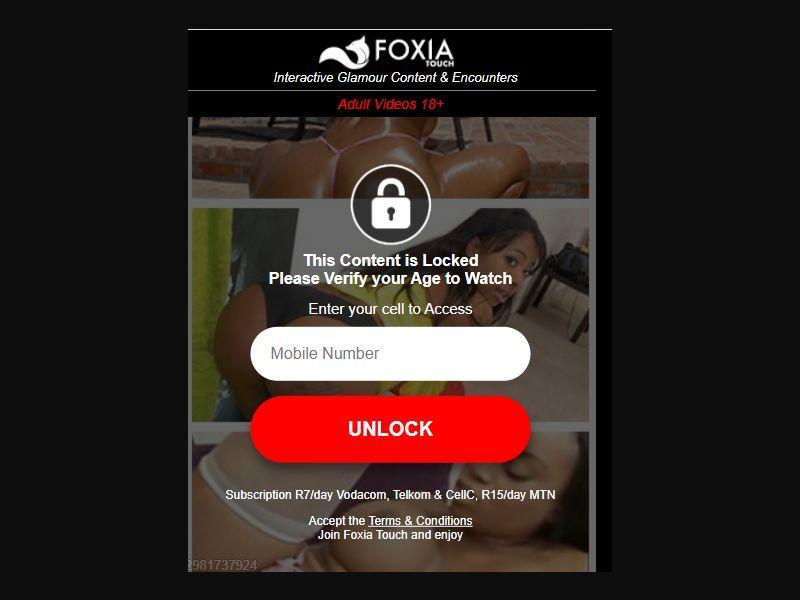 ZA Unlock to Watch 2click