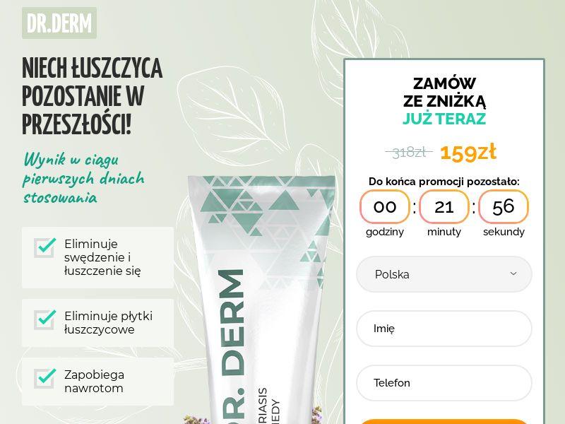 Dr.Derm PL - anti-psoriasis product