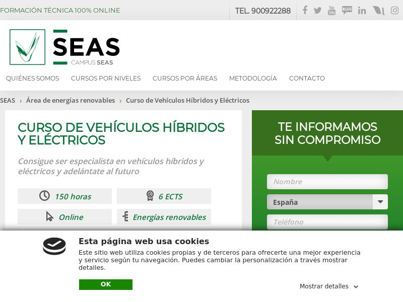 SEAS - ES (ES), [CPA], Motoring, Test drive, Sell, moto