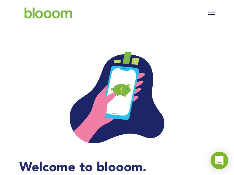 Blooom Financial - US
