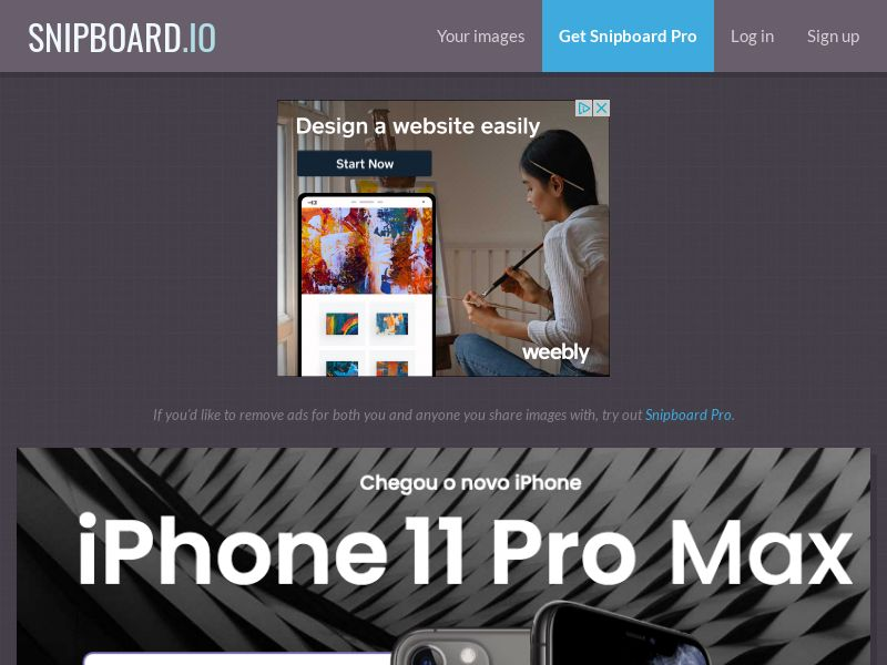 SteadyBusiness - iPhone 11 Pro Max LP33 PT - CC Submit